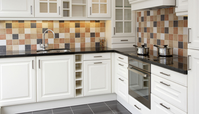 Tileshack direct kitchen tiles - Kitchen without wall tiles ...
