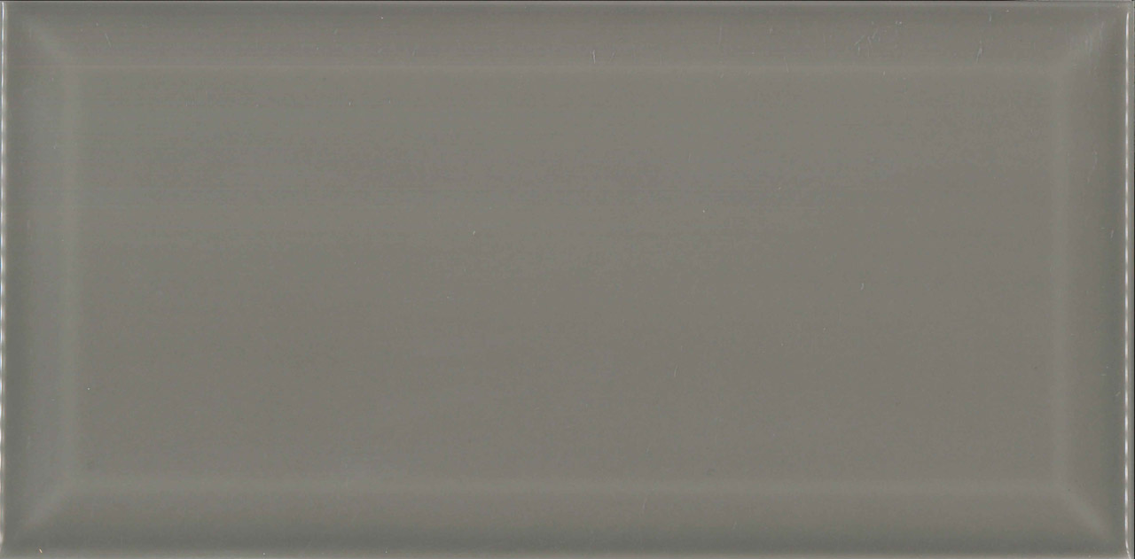 5m2 200x100mm Metro Bevel Wall Tile Bundle Inc Adhesive
